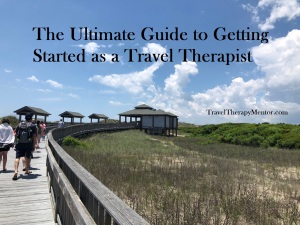 Guide to getting started as a travel therapist post picture