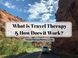 Travel therapy mentor what is travel therapy