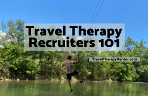 Travel Therapy Mentor Travel Therapy Recruiters
